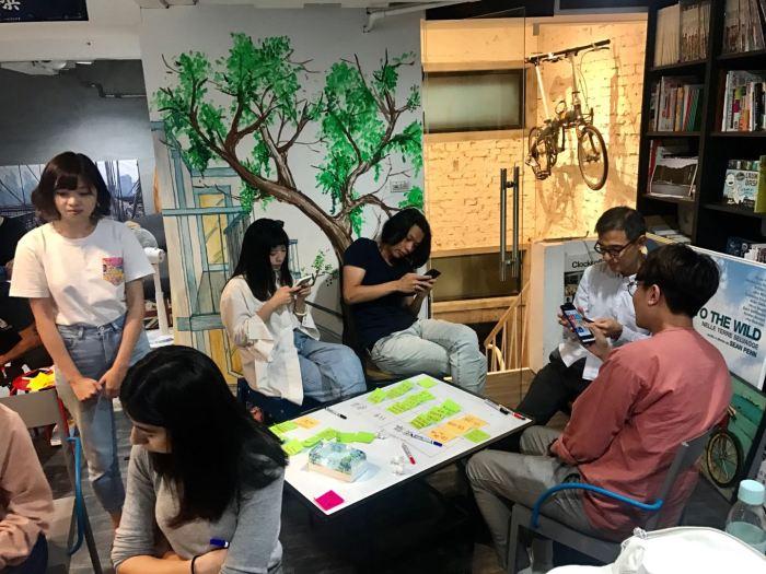 SDGs workshop